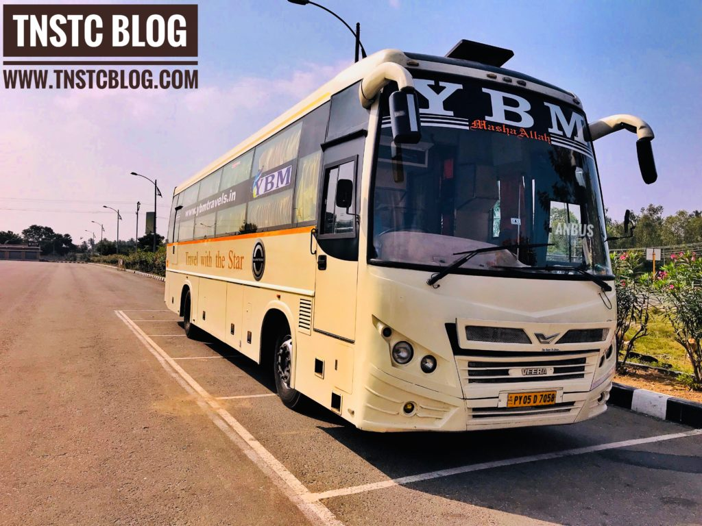 YBM Travels – Routes Images Reviews featured image